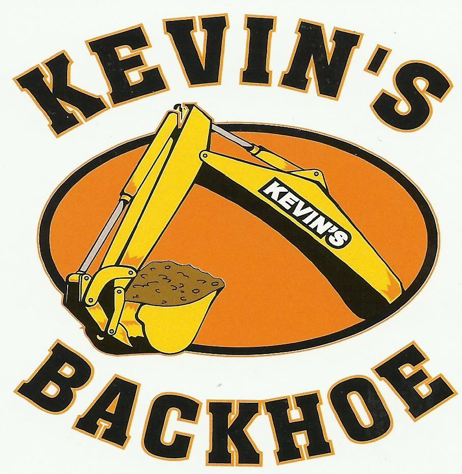 Kevins Backhoe Service