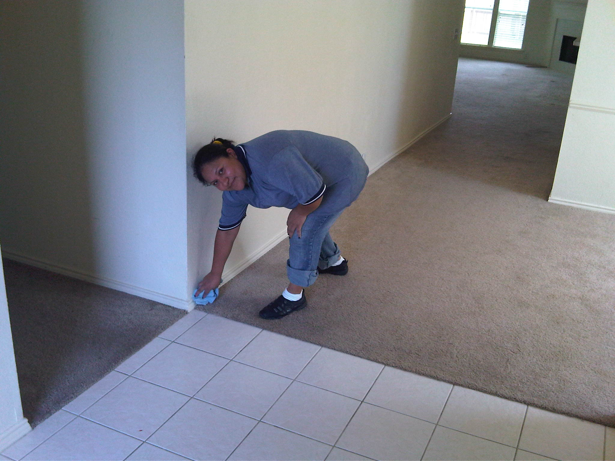 Jericho Cleaning Service