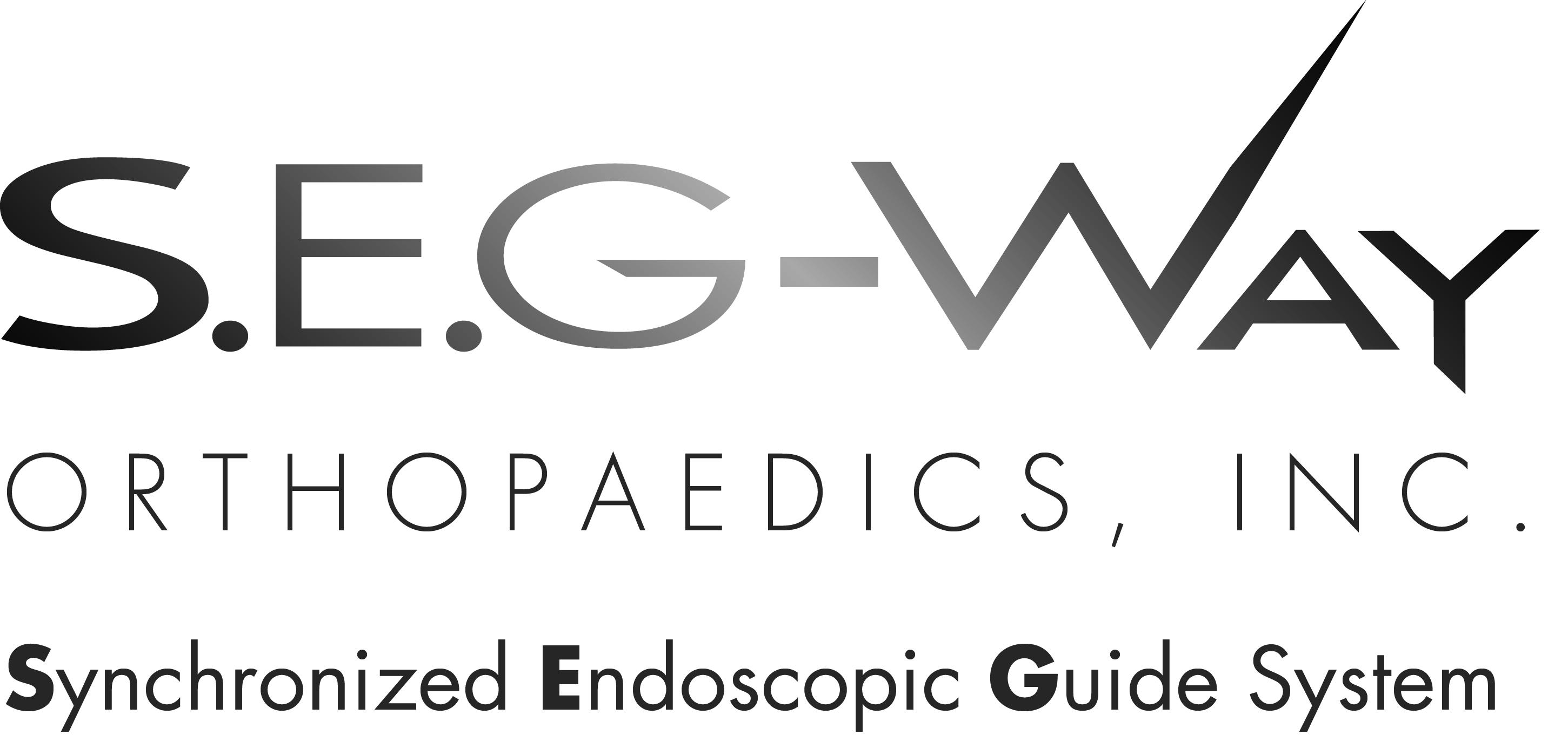 SegWAY Orthopaedics