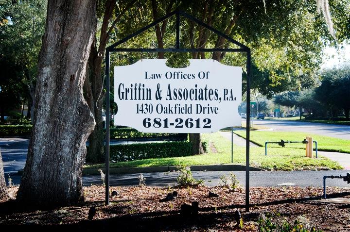 Griffin & Associates, P.A.