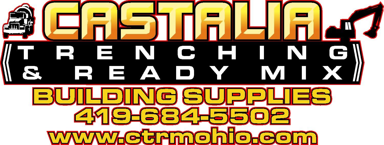 Castalia Trenching & Ready Mix LLC.