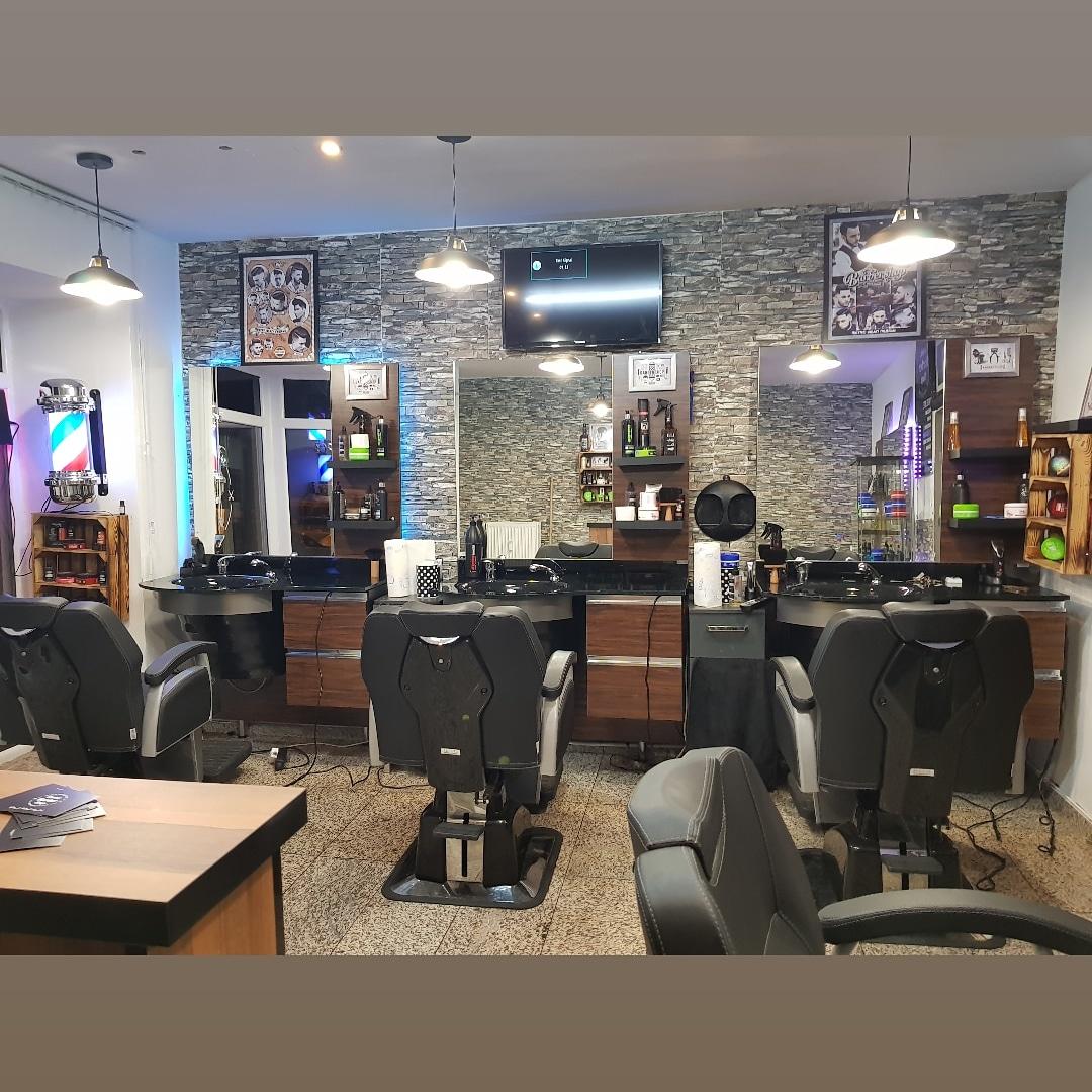 Foto de Classic Barber Shop