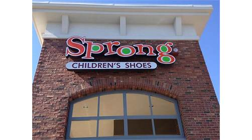 Sprong Children's Shoes - Atlanta, GA 30342 - (404)846-8506 | ShowMeLocal.com