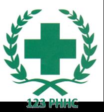 123 PEDIATRIC HOME HEALTHCARE CORPORATION