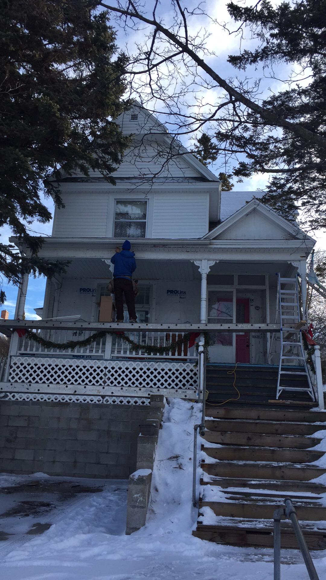 Barry's Total Home Maintenance & Repairs, LLC - Petoskey, MI 49770 - (231)373-6009 | ShowMeLocal.com