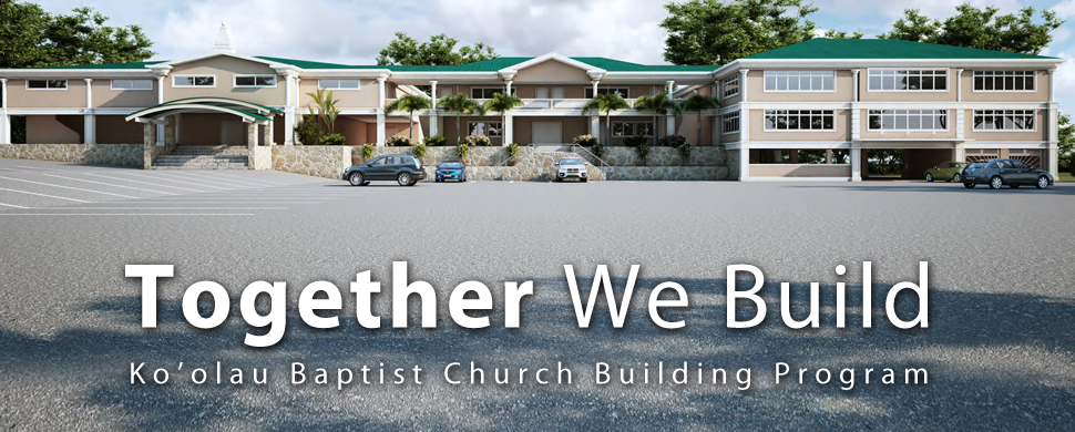 Koolau Baptist Church