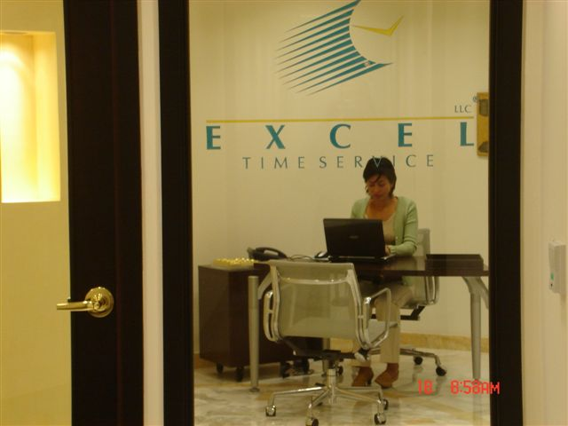 Excel Time Service, LLC