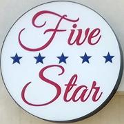Five Star Nails & Hair Spa