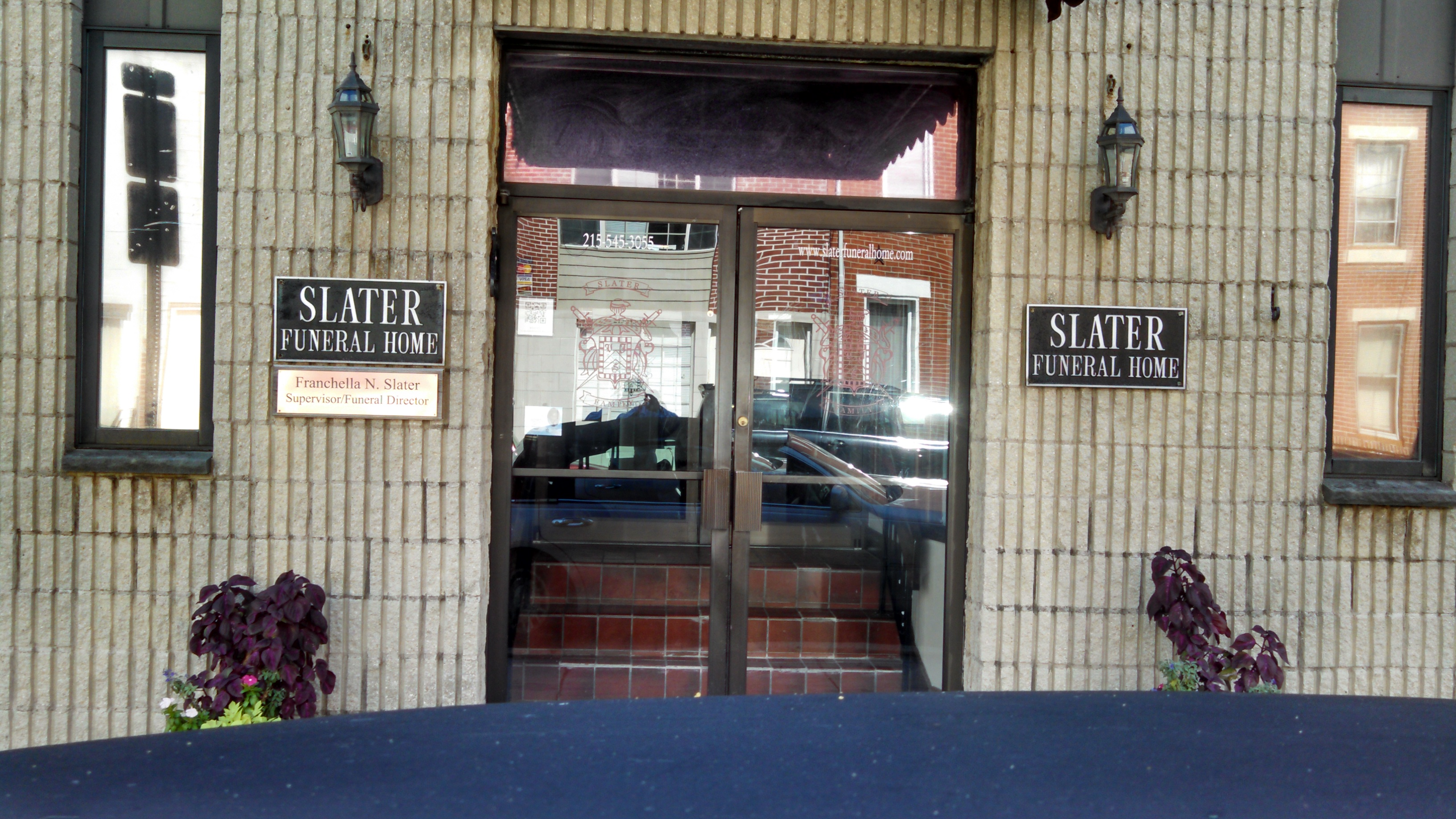 Slater Funeral Home