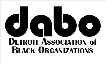 The Detroit Association of Black Organizations, (dabo), Inc.