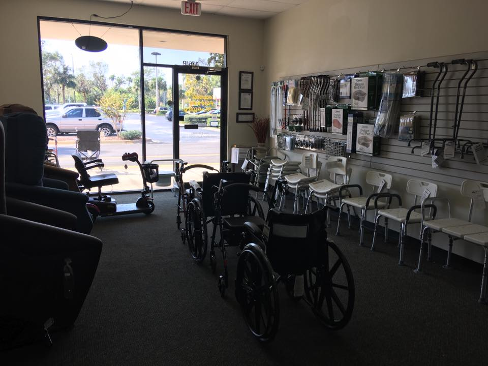 COASTAL FLORIDA MOBILITY,INC