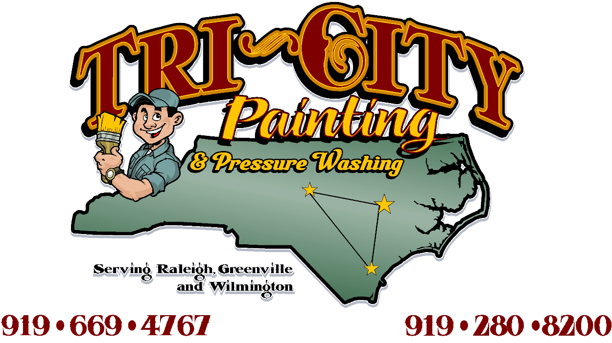 Tri-City Painting and Pressure Washing