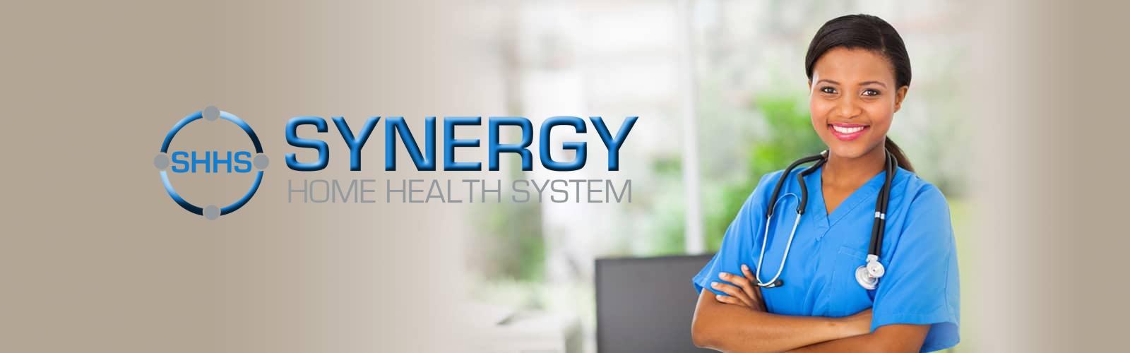 SYNERGY HOME HEALTH SYSTEM