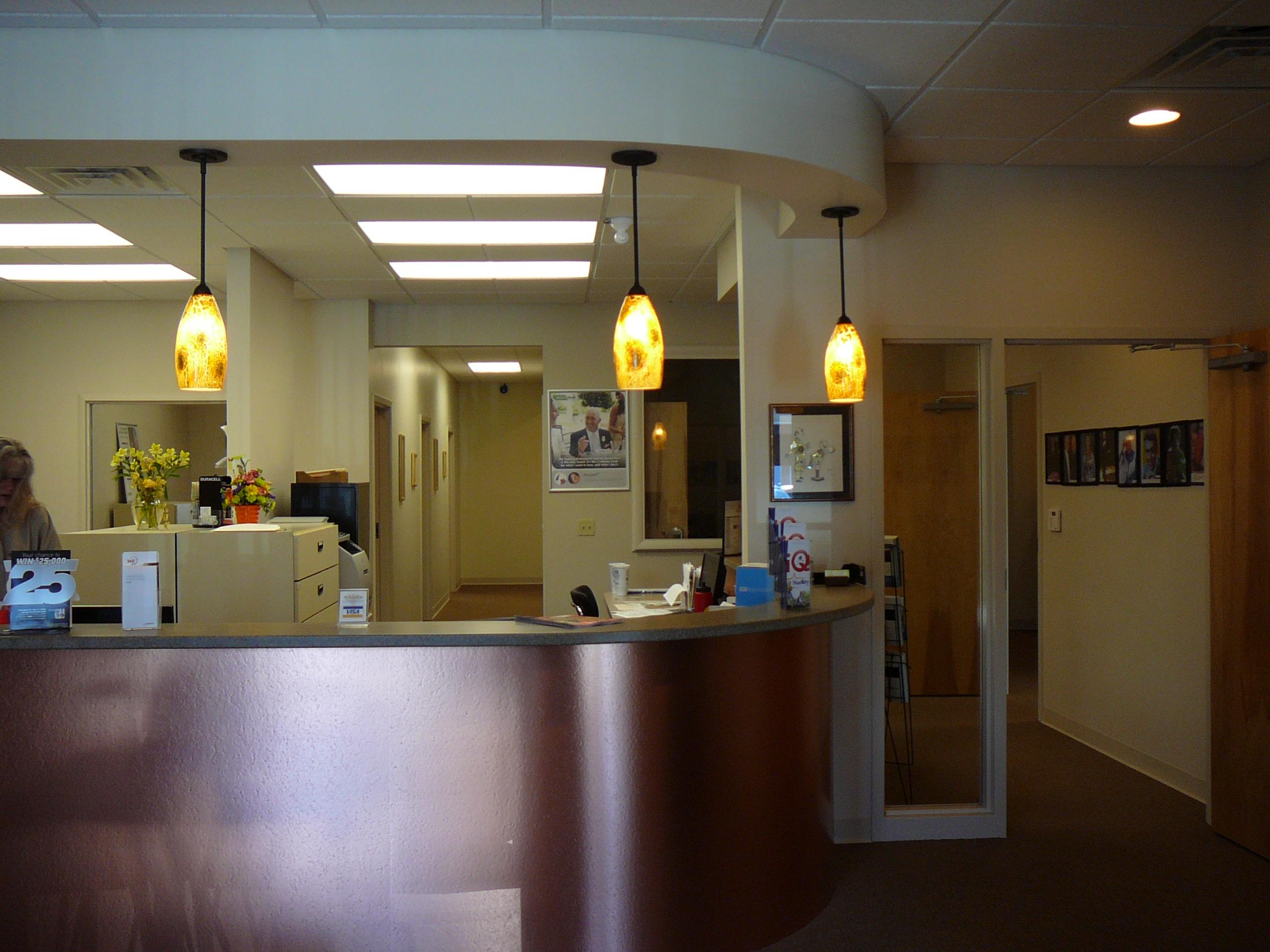 The Family Dentist M.H. Kaye Pavilion