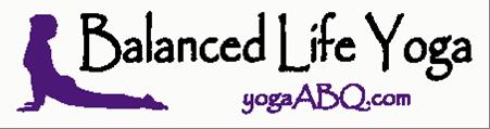 Balanced Life Yoga