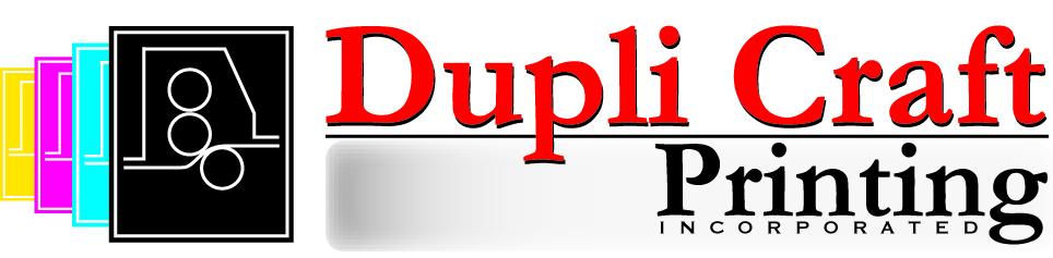 Dupli Craft Printing