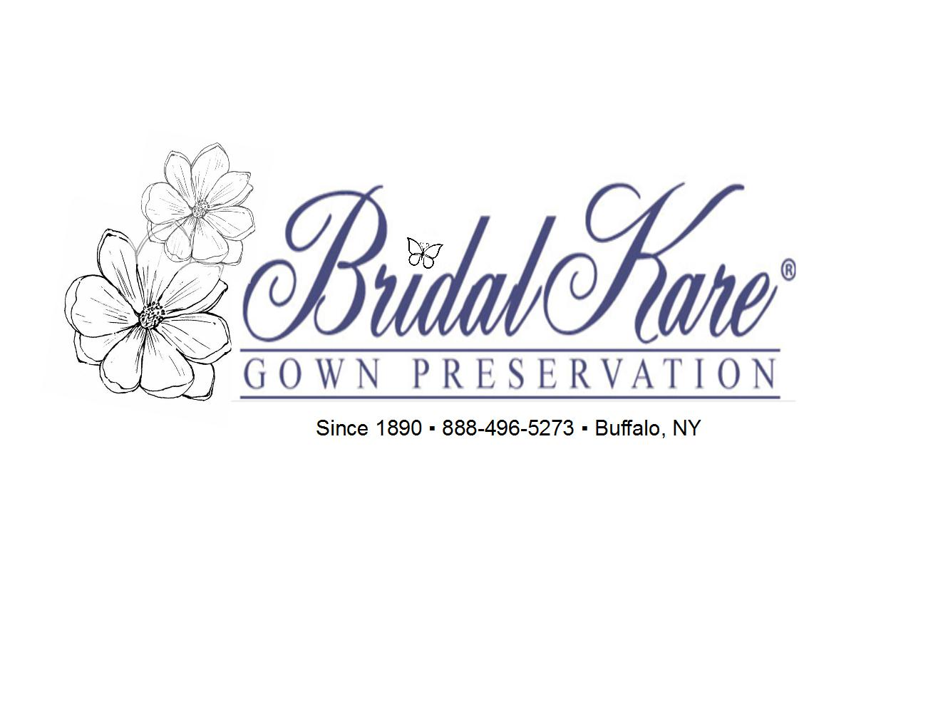 BridalKare Gown Preservation