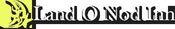 Land O Nod Inn Logo