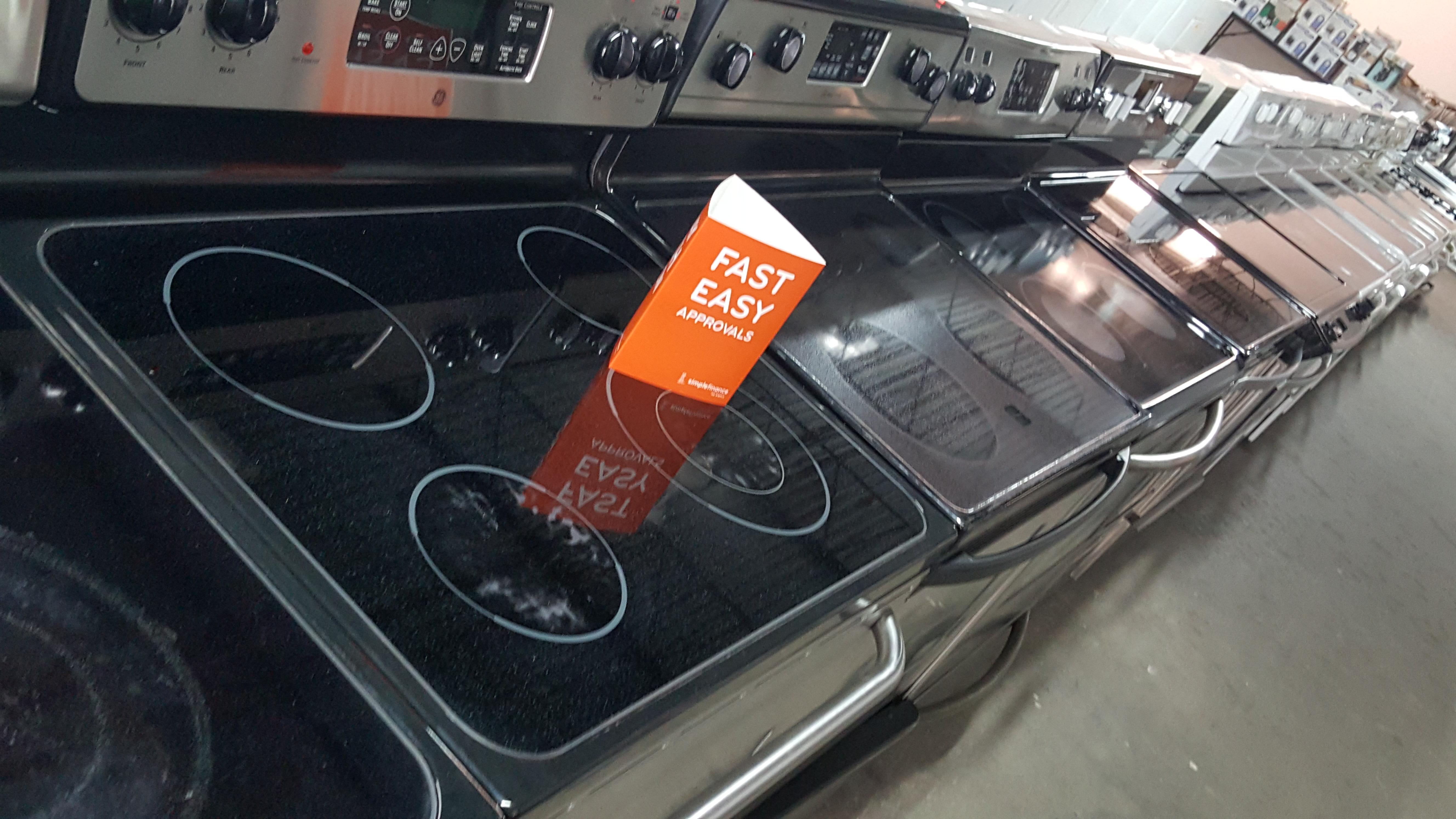 All Appliance plus LLC