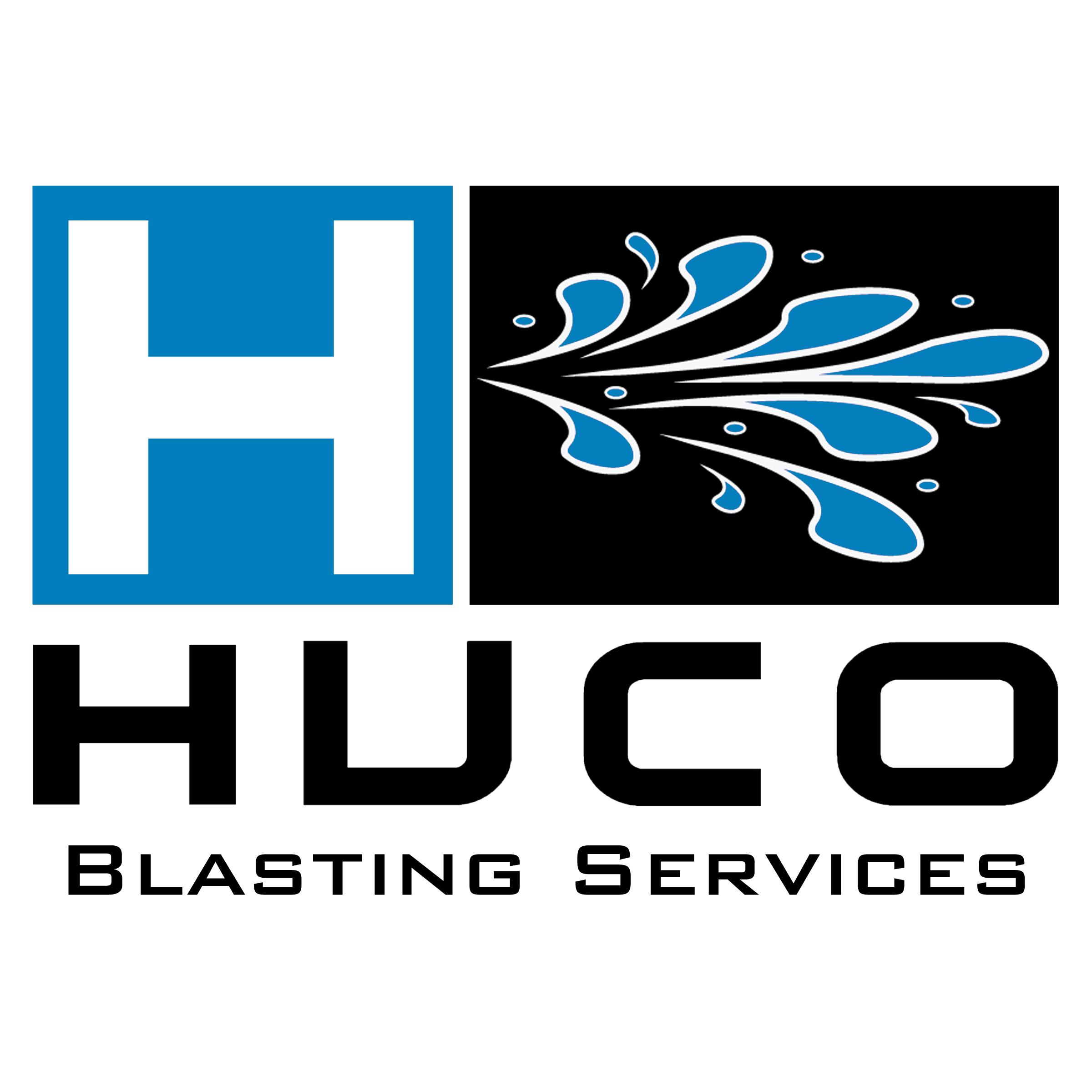 Huco Blasting Services