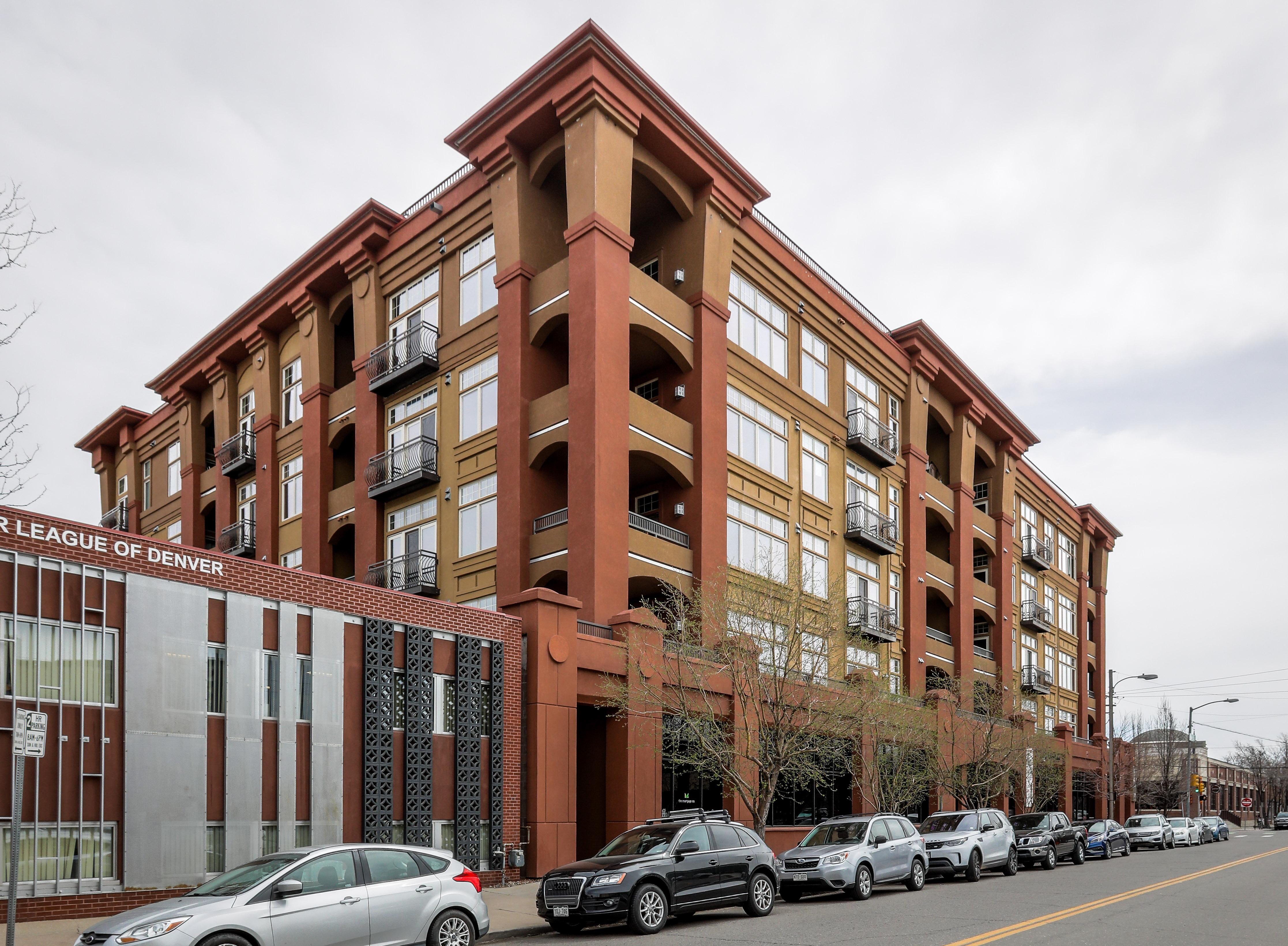 John B. Collins Architect LLC