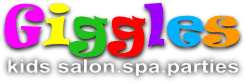 Giggles Kids Salon