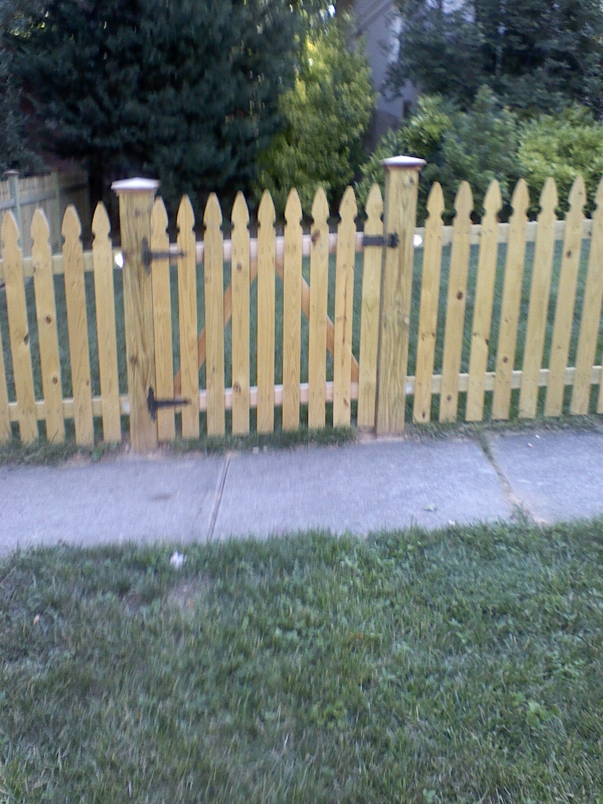 Phoenix Fence and Deck