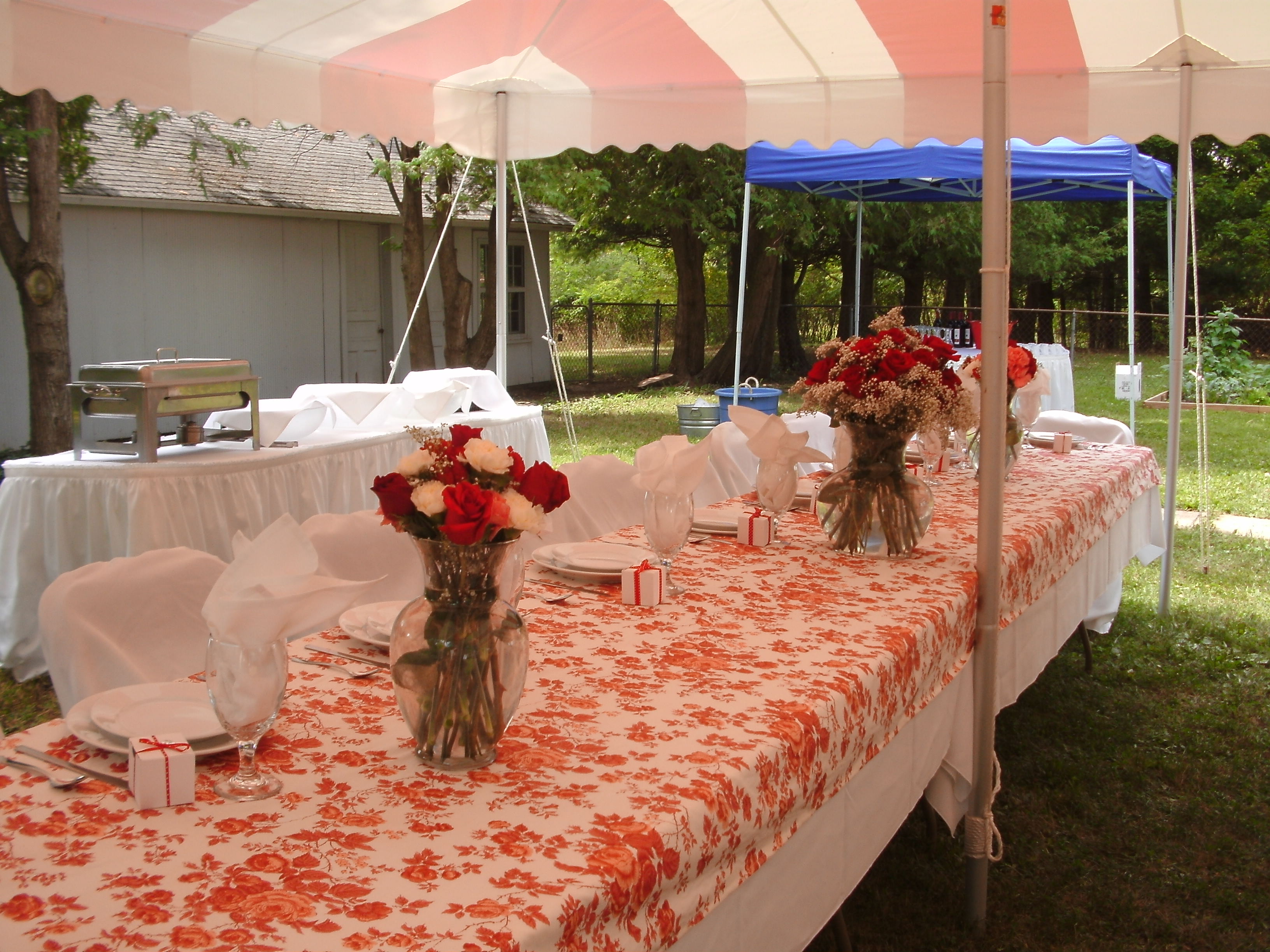 White Linen Catering and Rental Service LLC