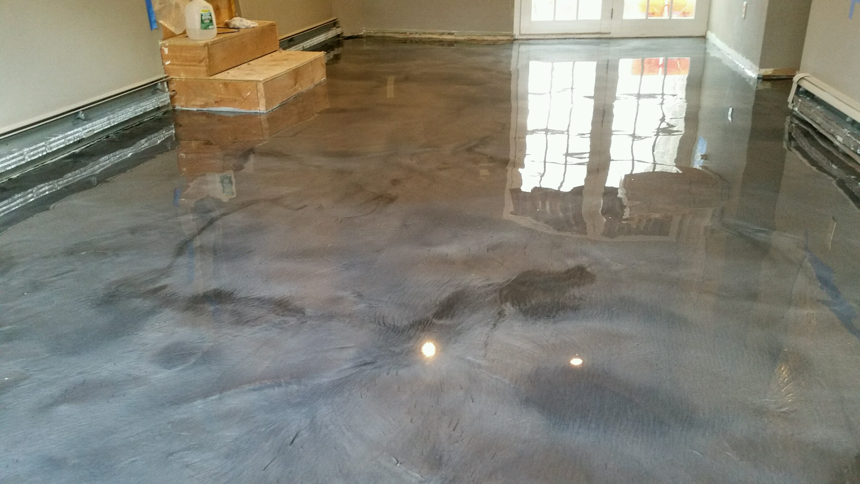 Advanced Concrete Solutions LLC