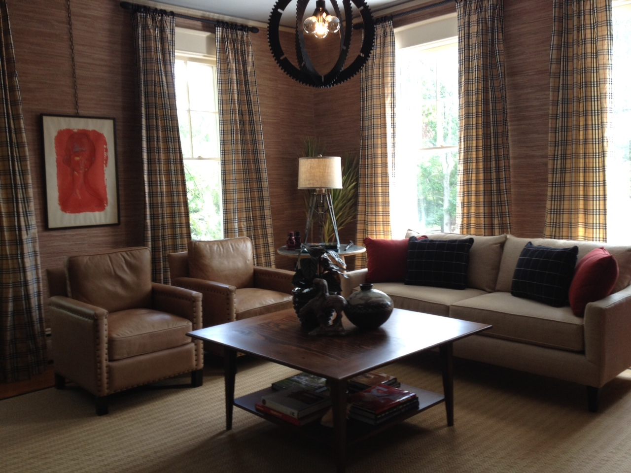 David Barden Interior Design