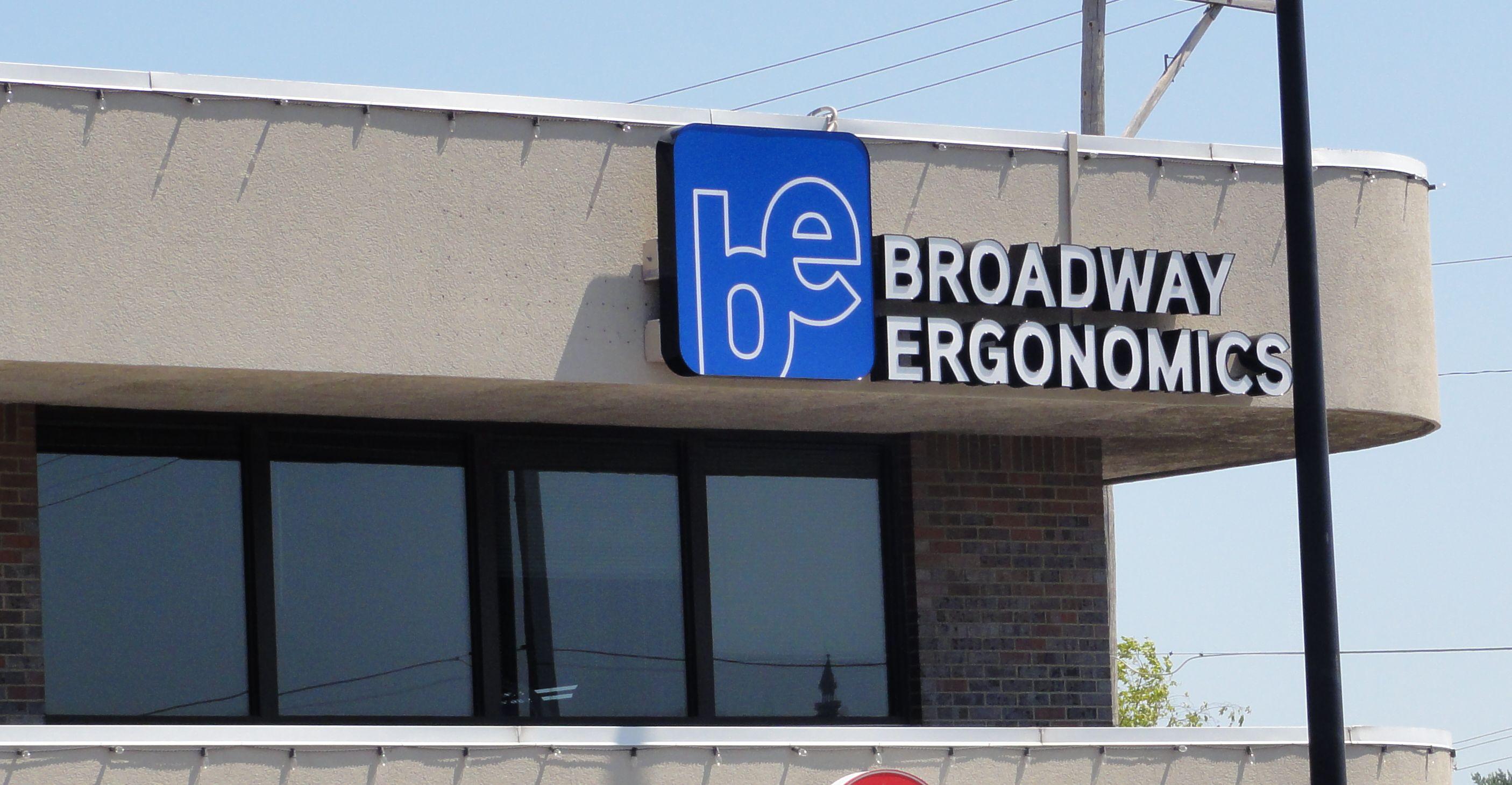 Broadway Ergonomics, LLC