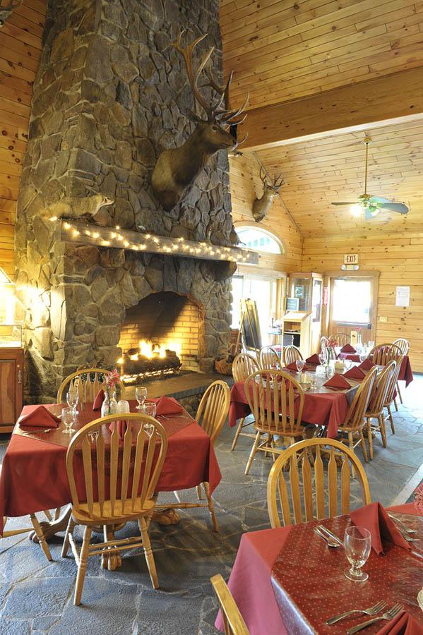 River Run Restaurant