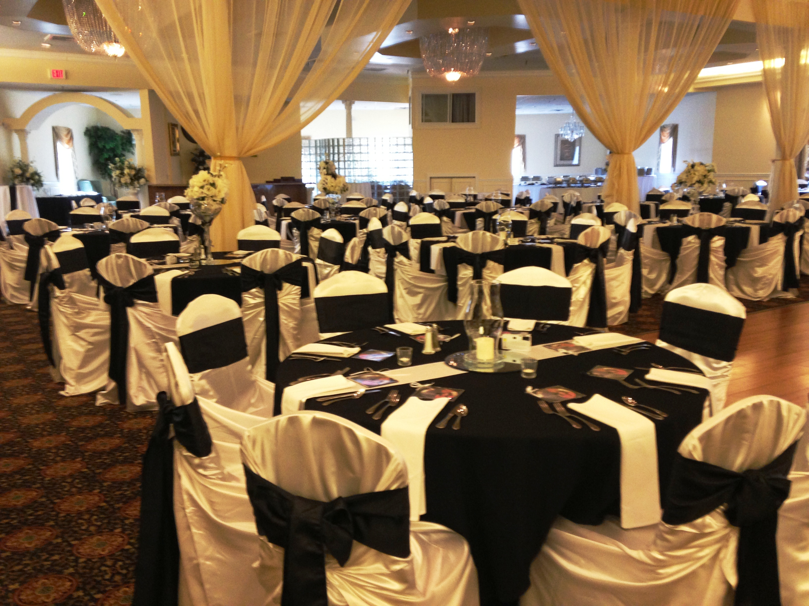 The Clock Tower Banquet & Conference Center