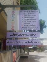 Chakra Shop & Tarot