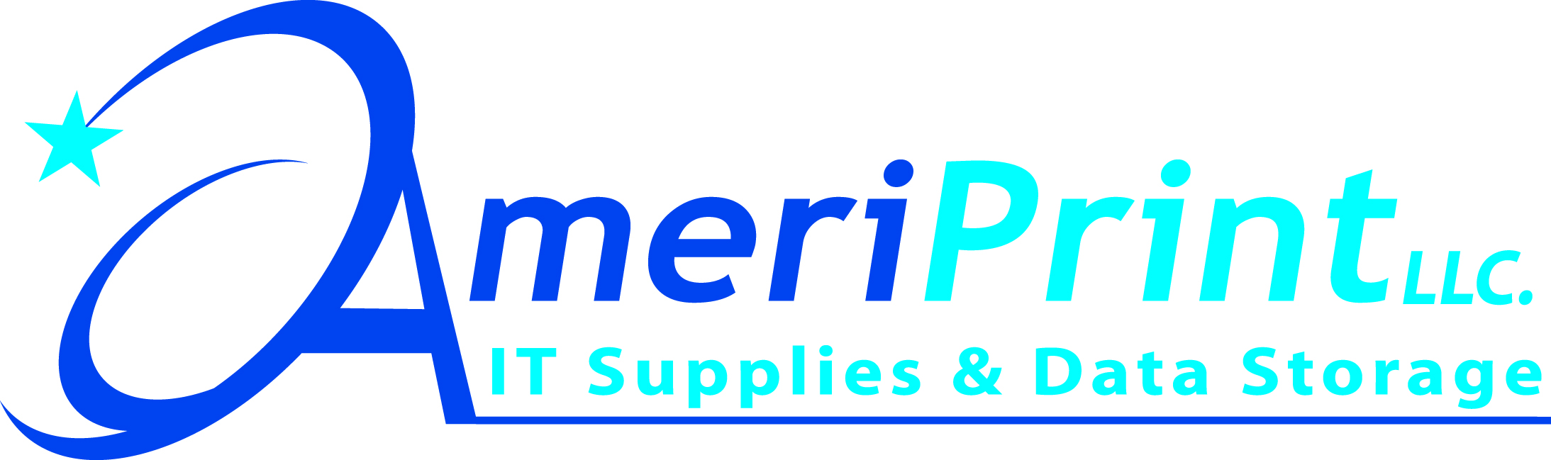 AmeriPrint LLC, IT Supplies & Data Storage