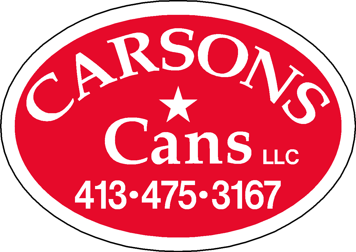 Carsons Cans LLC