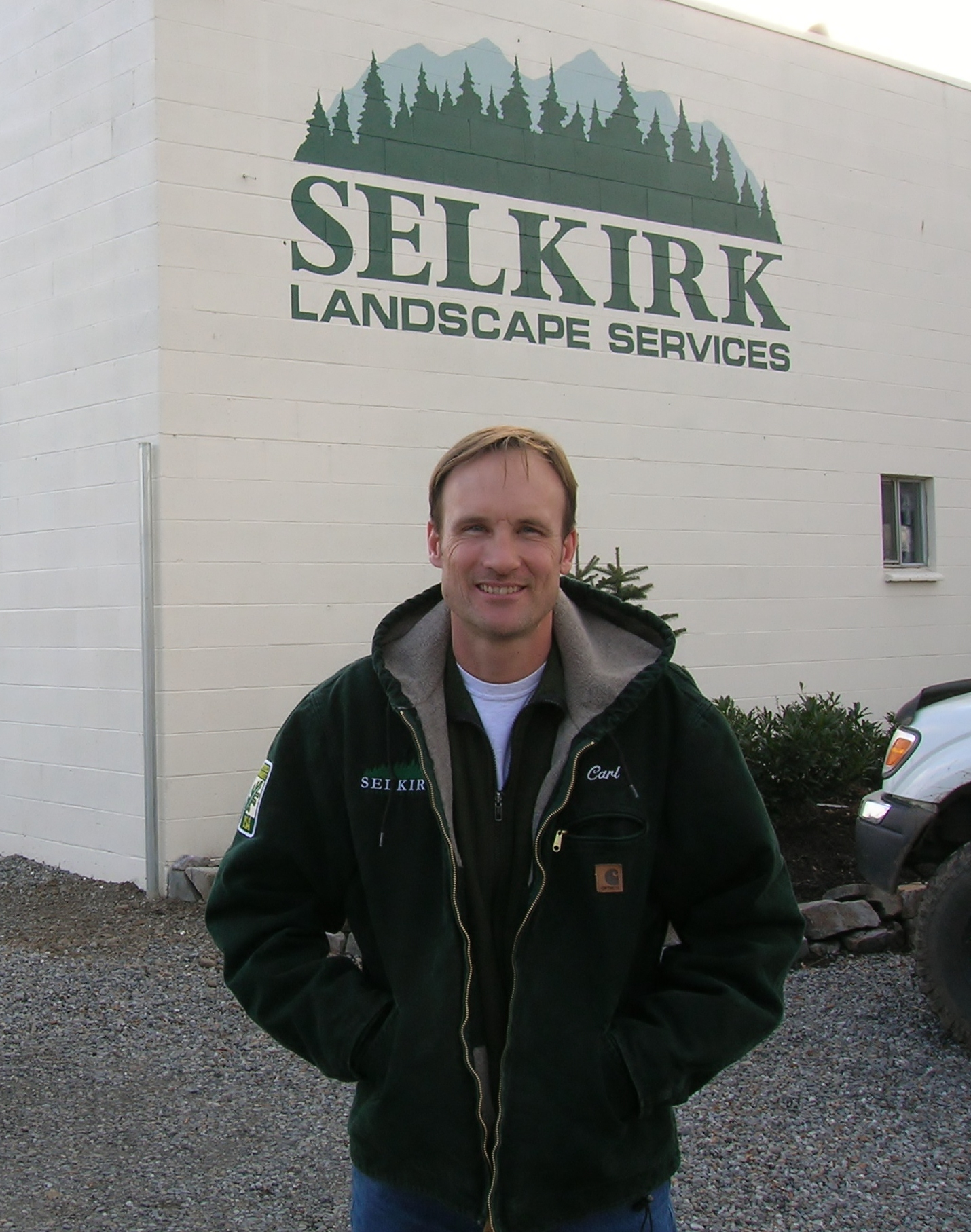 Selkirk Landscape Services - Spokane, WA 99202 - (509)536-1919   ShowMeLocal.com