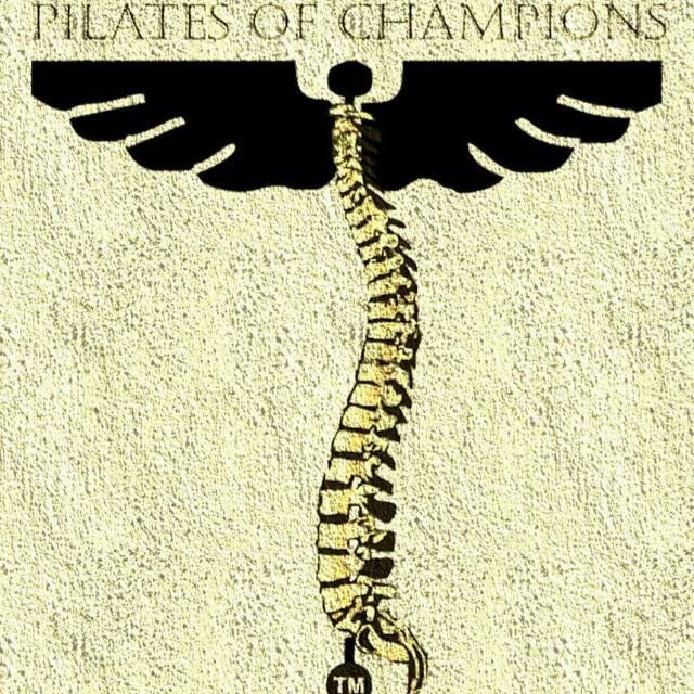 Pilates of Champions