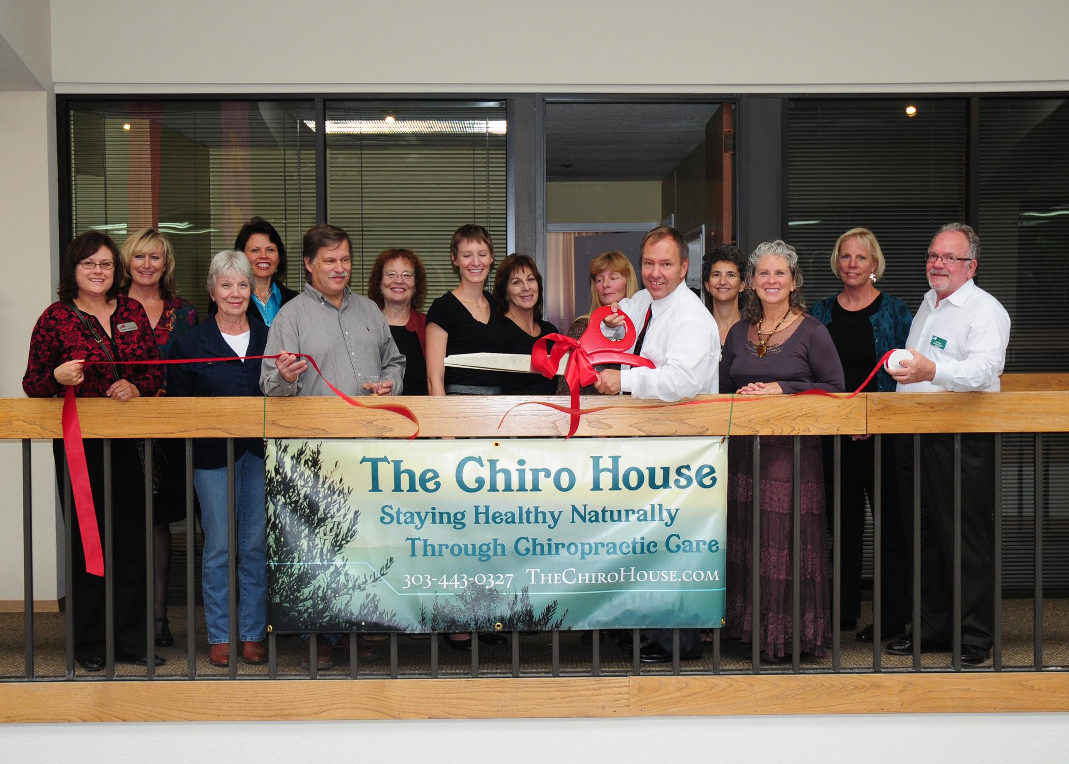 The Chiro House