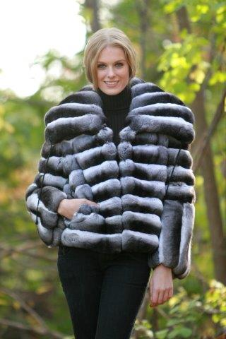 Steven Corn Furs