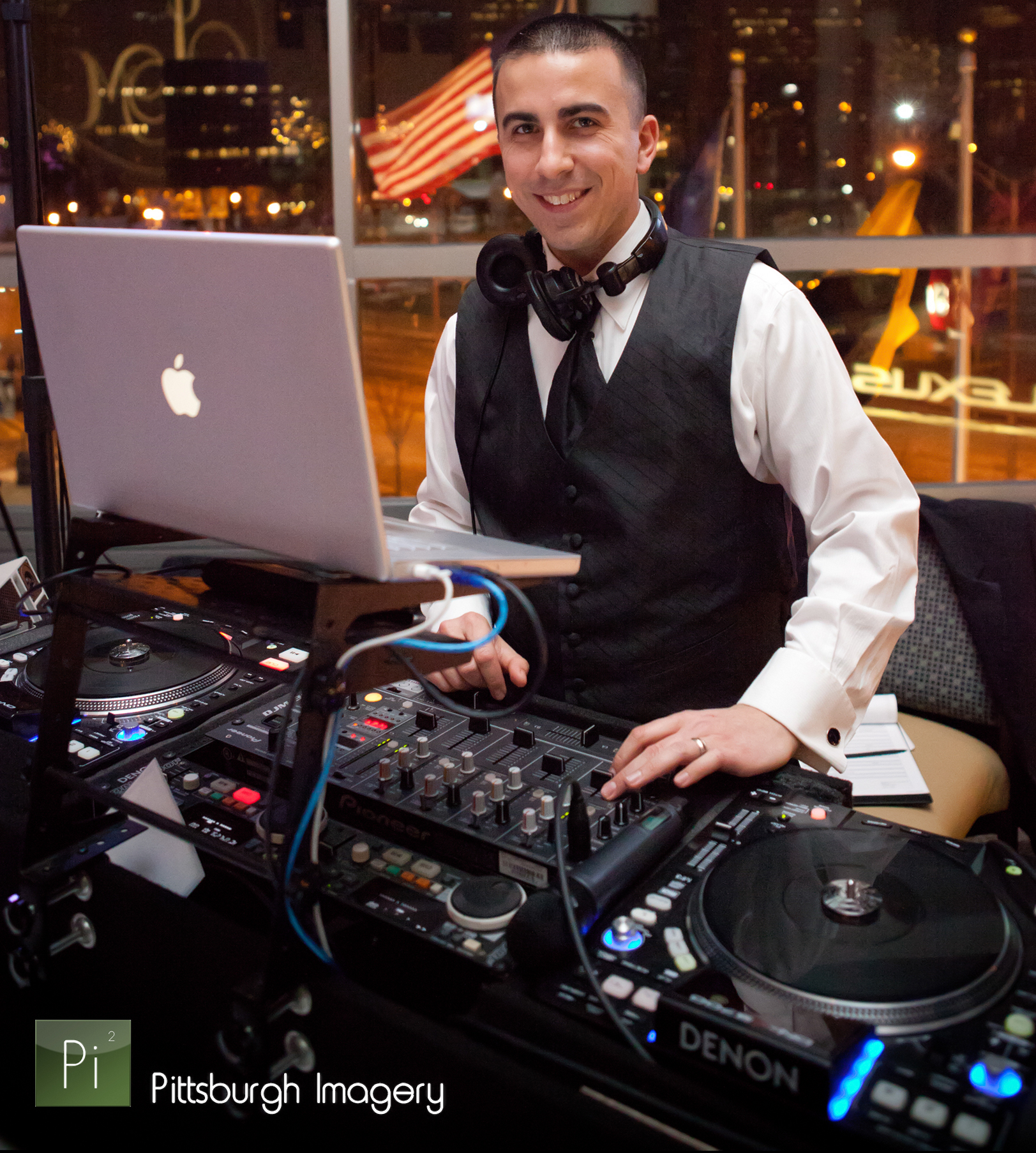 Jammin' Entertainment-DJ Jason Rullo