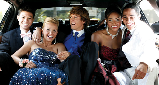 A Night To Remember Formals