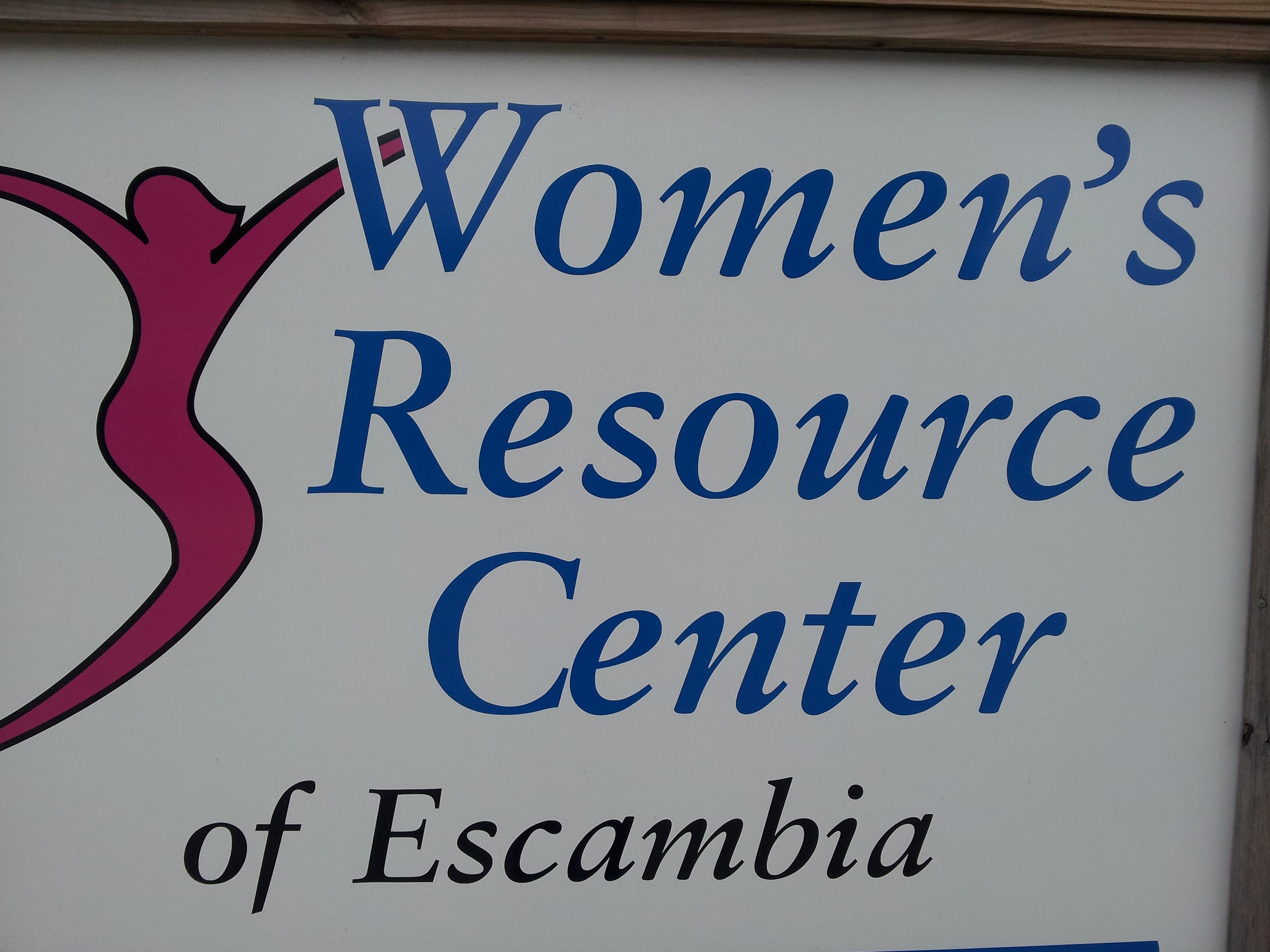 Women's Resource Center of Escambia