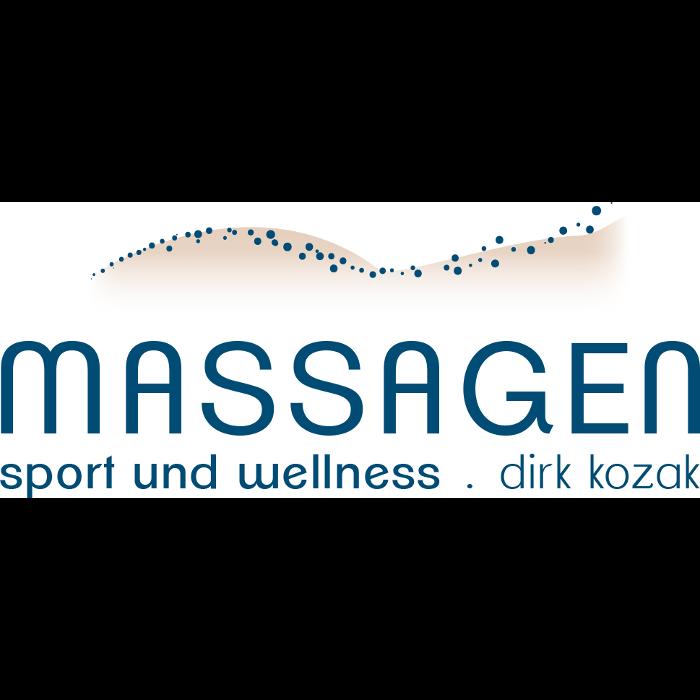 Bild zu Dirk Kozak Sport- und Wellnessmassagen in Bad Homburg vor der Höhe