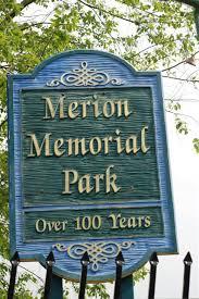 Merion Memorial Park Cemetery