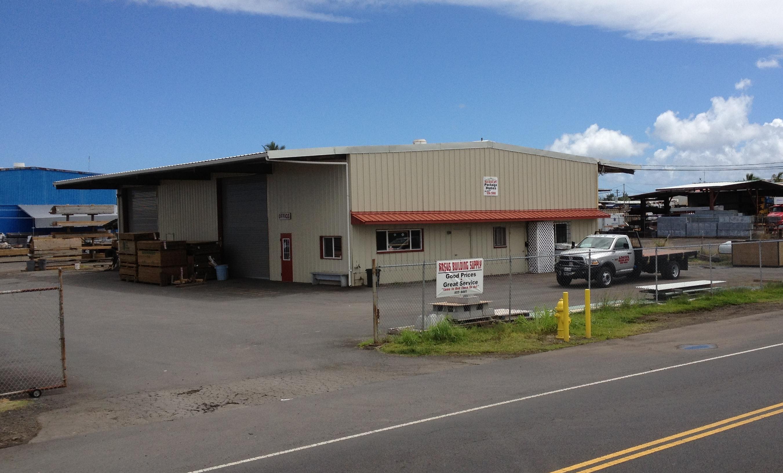 Argus Building Supply - Hilo, HI 96720 - (808)933-9441   ShowMeLocal.com