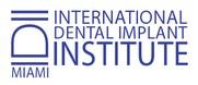 INTERNATIONAL DENTAL IMPLANT INSTITUTE OF MIAMI - IDIIMIAMI