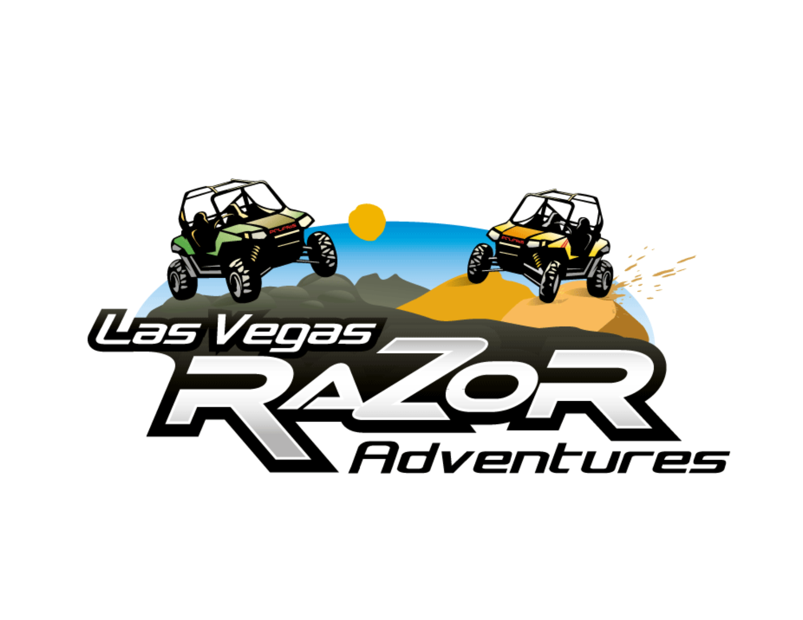 Las Vegas RaZoR Adventures