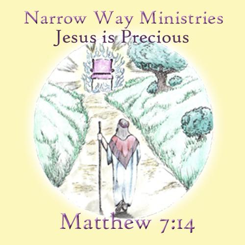 Narrow Way Ministries