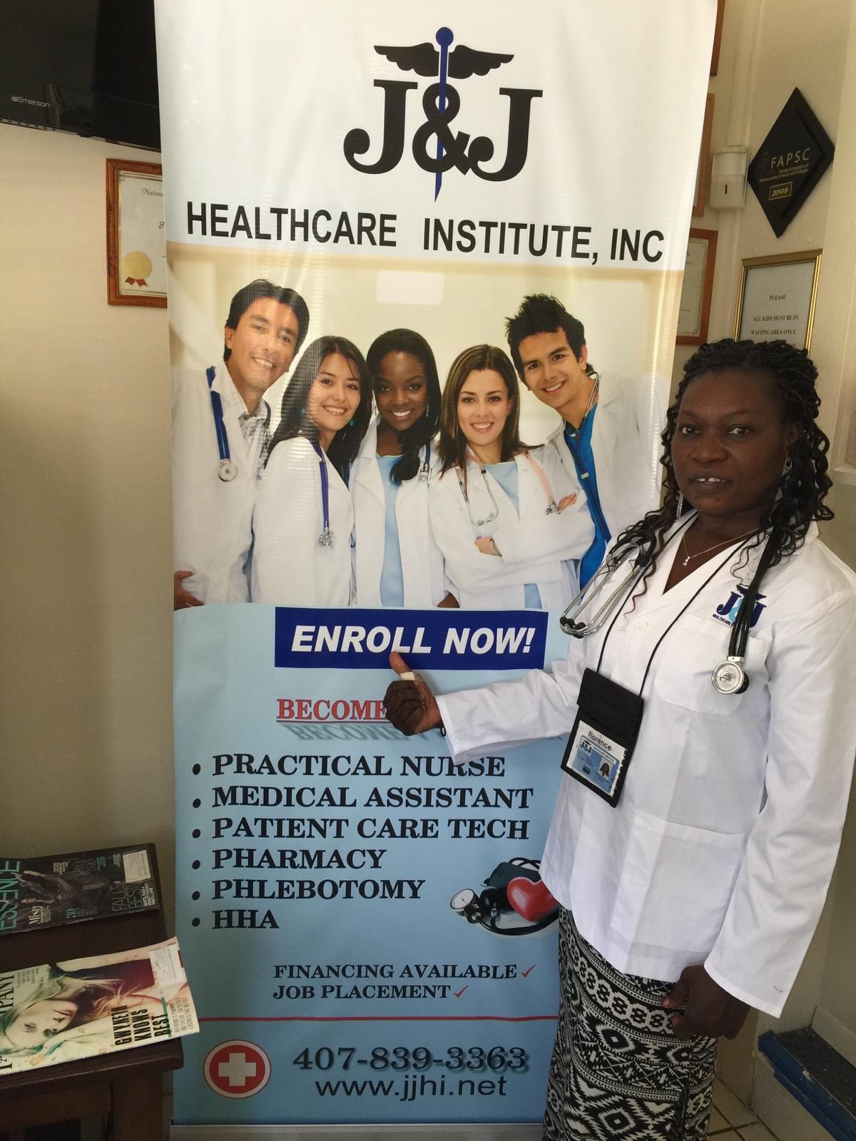 J&J Healthcare Institute Inc